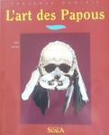 L'Art des Papous, par Alain Nicolas