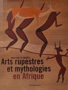 Arts Rupestres et mythologie en Afrique