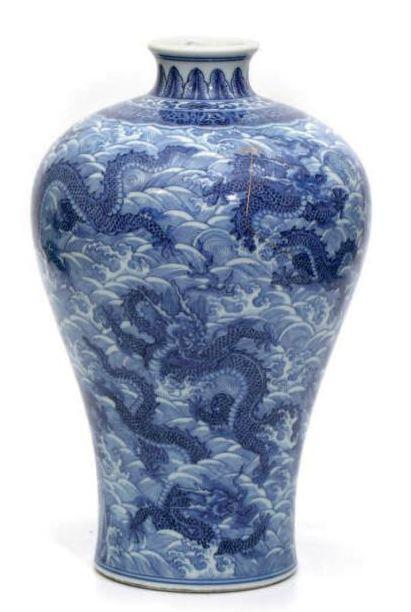 vase chinois tessier sarrou