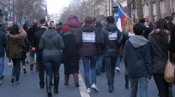 Marche 11 janvier 2014