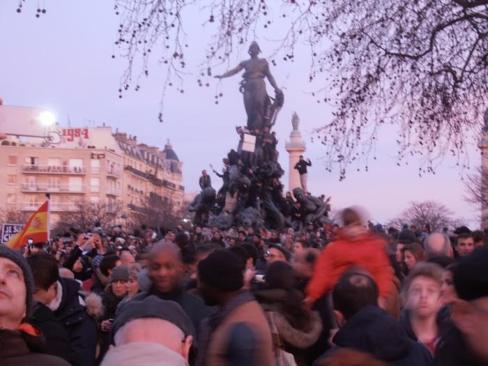 Marche du 11 janvier 2014