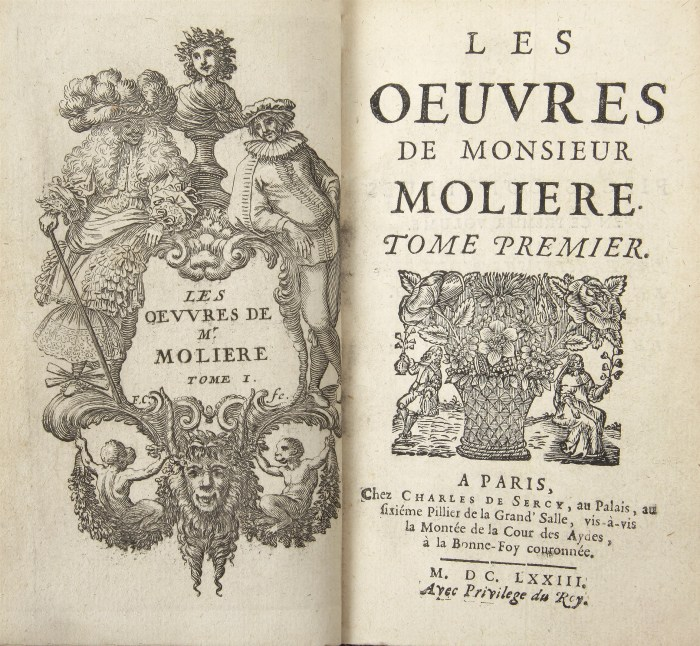Ader Molière 1
