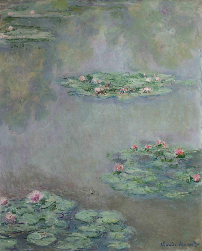 Monet Sotheby's