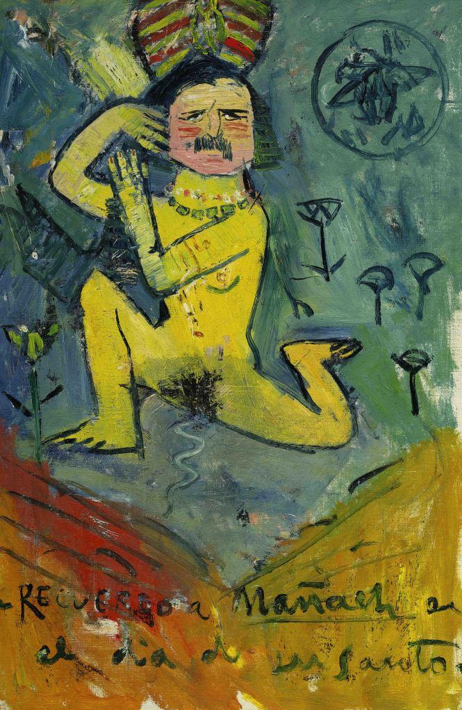 Picasso la gommeuse REVERSE