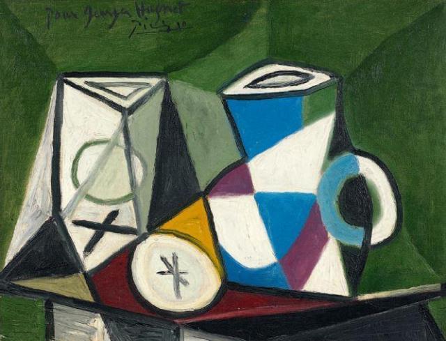 Picasso Artcurial