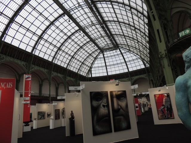 Salon des Artistes Français 2017