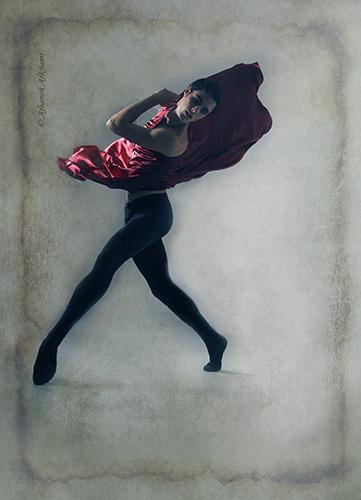 Florent Melac par Afsaneh Afkhami